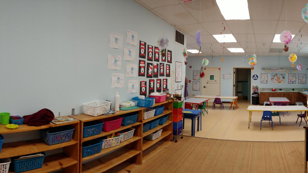 St. Basil School 1230 Nebraska St. Vallejo, CA  94590