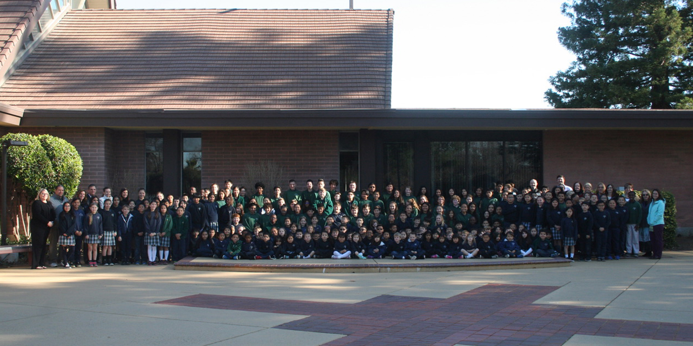 St. John Vianney School, Rancho Cordova, CA
