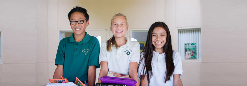 Welcome to Holy Trinity School Ministry