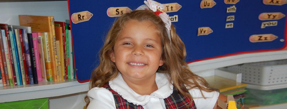 St. Vincent de Paul Elementary School