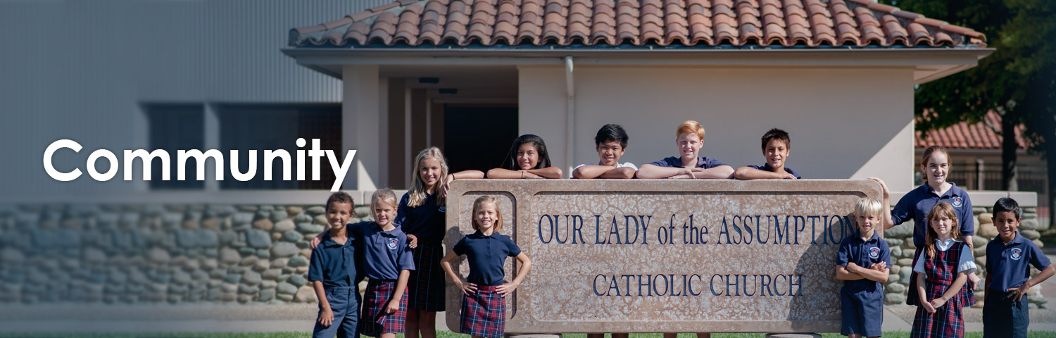 Our Lady of the Assumption School, Carmichael