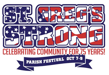 St. Gregory Parish Festival