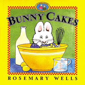Today is Read for the Record day, and El Dorado County is joining people across the country to read the children's book Bunny Cakes.