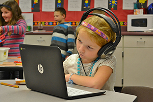 EDCOE Innovation Grants deliver 21st century classrooms