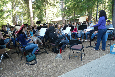 Apply Today for Sugarloaf Fine Arts Camp!