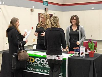 Free Spring Education Job Fair – Sat., Mar. 11