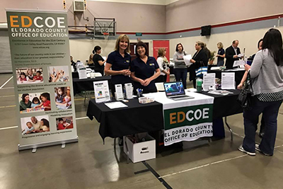 Job Fair Attracts Many Potential New Team Members