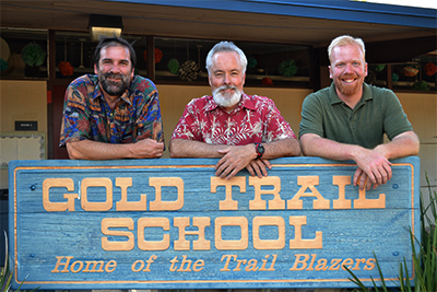Solid Gold Leadership for GTUSD