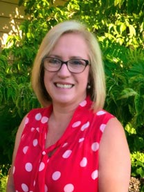 Deborah Atkins - new Assistant Principal of Camino Elementary School and Camino Polytechnic