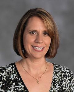 Patricia Horn, Principal, Sierra School