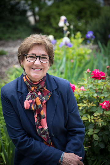 Natalie Miller, Latrobe School District Superintendent/Principal
