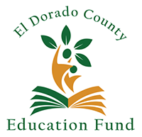 El Dorado County Education Fund logo