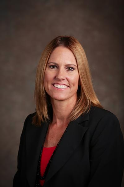 Wendy Frederickson