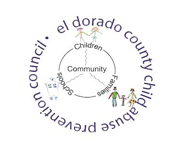 El Dorado County Child Abuse Prevention Council Logo