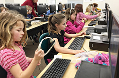 EDCOE provides innovative and progressive learning opportunities for students across...