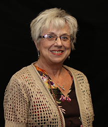 Ree Ann Wyly, Chairperson
