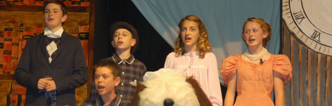 Performing Arts/Drama
