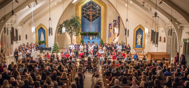 Altar Service/Choir