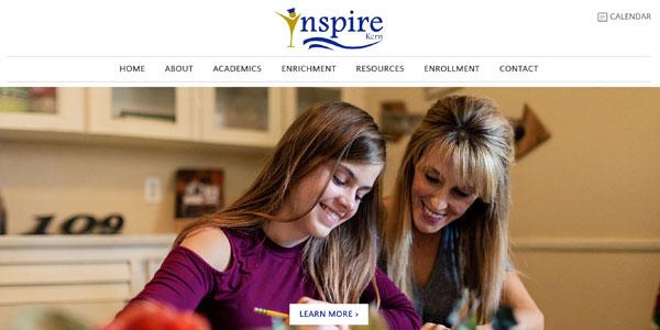 Inspire Charter School - Kern