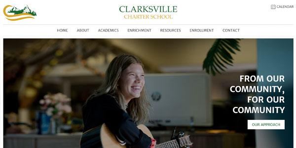 Clarksville Charter School
