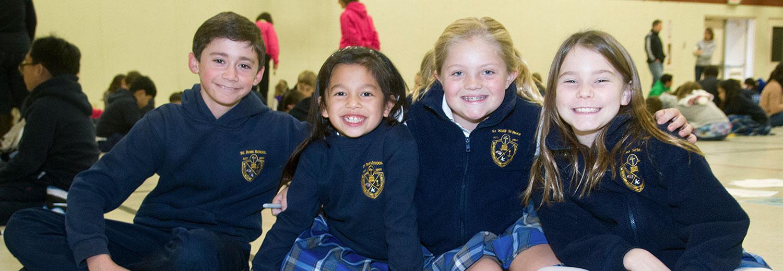 St. Rose School, Roseville, CA
