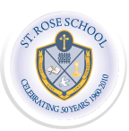 St. Rose School, Roseville, CA