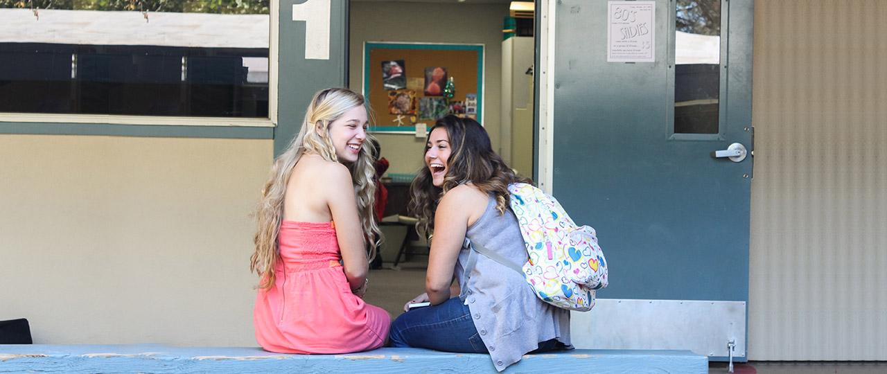 Charter Connections Academy, El Dorado, CA