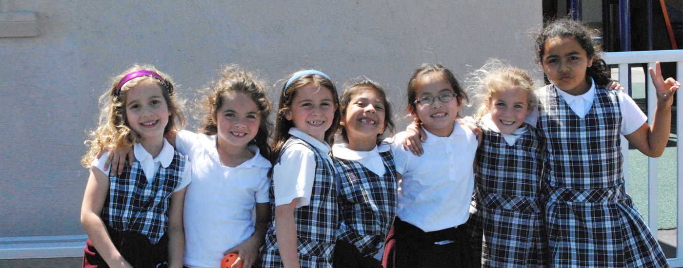 St.Gregory School, 2701 Hacienda Street, San Mateo, CA 94403