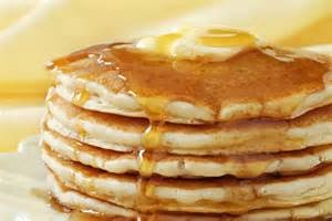 Pancake Breakfast & Open House