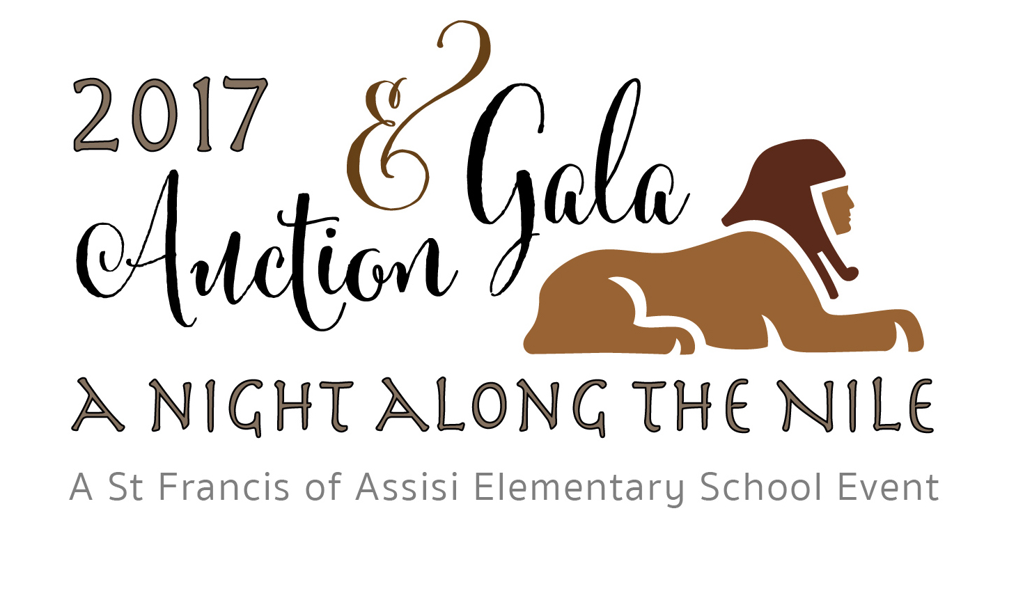 A Night Along the Nile Auction & Gala