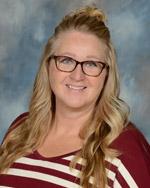 Ms. Liz Boone
