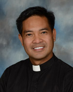 Father Sherwin <br/>Colaste