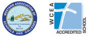 Western Association of Schools and Colleges and Western Catholic Educational Association