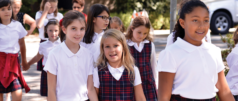 Holy Spirit Parish School, 3920 West Land Park Drive, Sacramento, CA, 95822