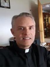 Fr. Matt Blank