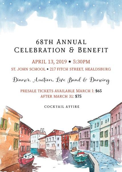 Annual Fundraiser