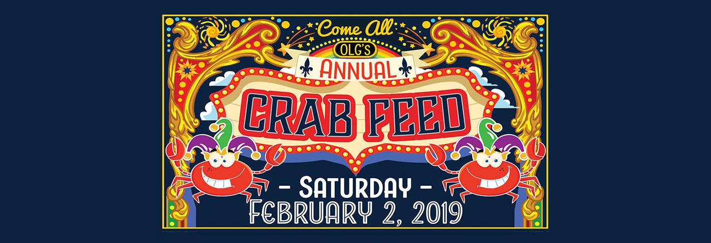 OLG Crab Feed