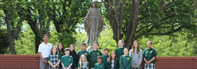 Notre Dame School, Vacaville, CA