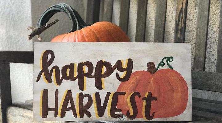 Harvest Festival 1