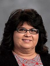 Mrs. Karen Mraz