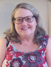 Mrs. Mary Beth Thompson
